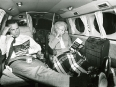 ave-bonar-photography-ann-richards-and-son-dan-on-plane-1990-texas-governors-race