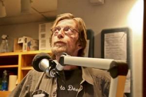 Larry Monroe on Phil Music at KUT